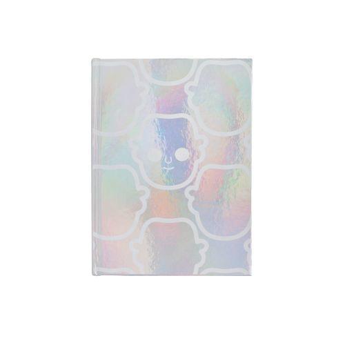 note domoutline hologram