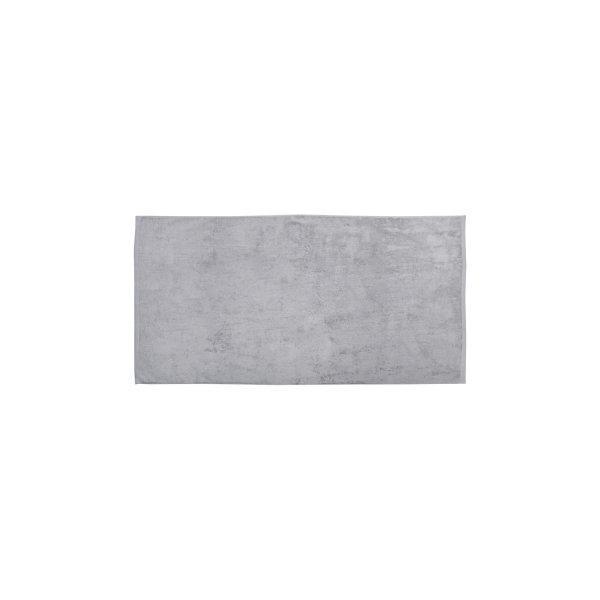 ผ้าเช็ดผมหน้าดม (Grey)