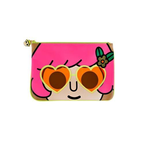 ipad bag girl