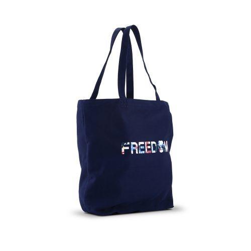 FREEDOM CAMO BAG (Navy)