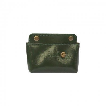 FD mini bag เขียว