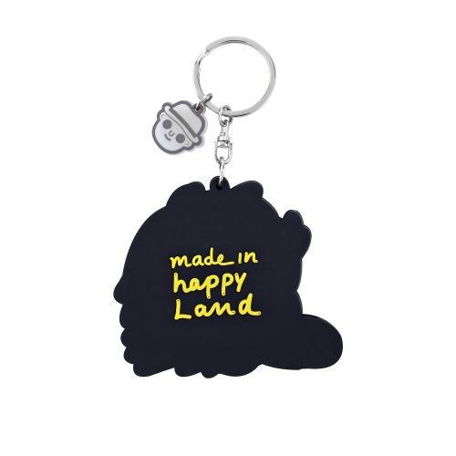 KEY CHAIN MONSTER (Tiger)