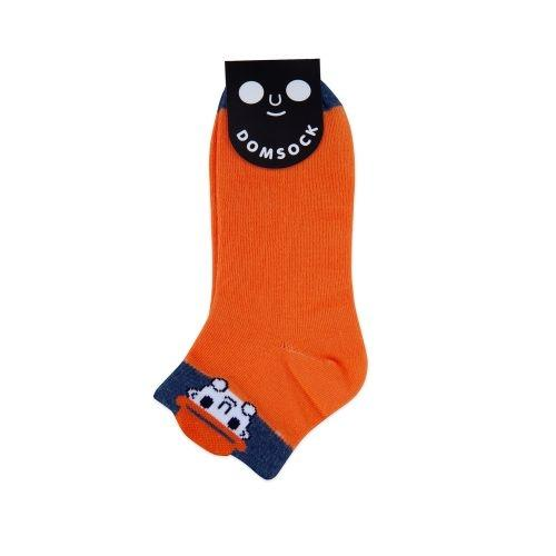 DOM HEAD SOCK M (ORANGE)