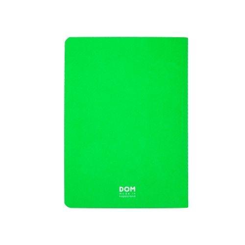 NOTE DOMDOG M (Purple&Green)