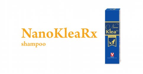 NanoKleaRx shampoo