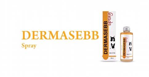 DERMASEBB Spray