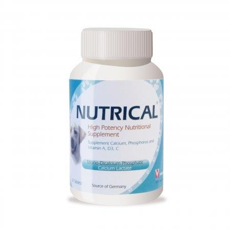 Nutrical 60 tablets
