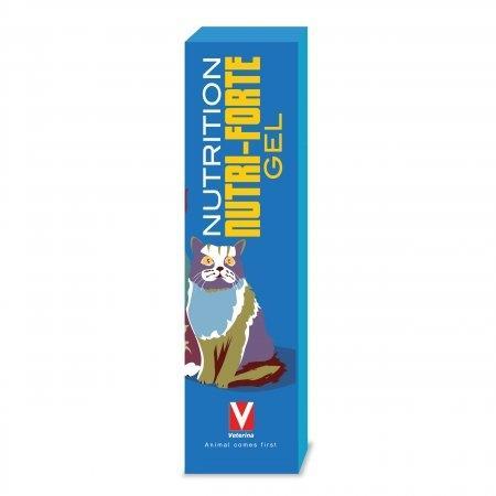Nutri-Forte gel 100 g.