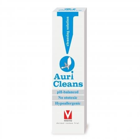 Auri-Cleans 100 cc.