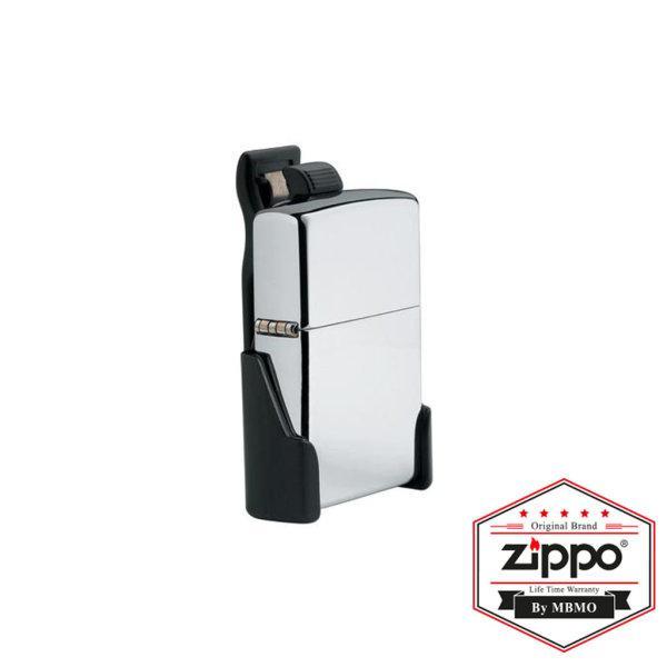 121506 Z-Clip Black