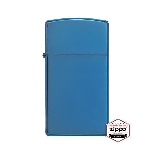 20494 Slim® High Polish Blue