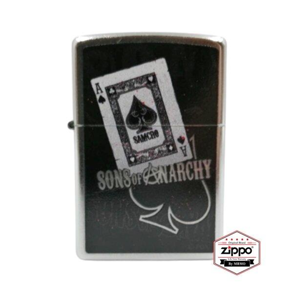 207-084185 Sons of Anarchy™  Ace of Spades