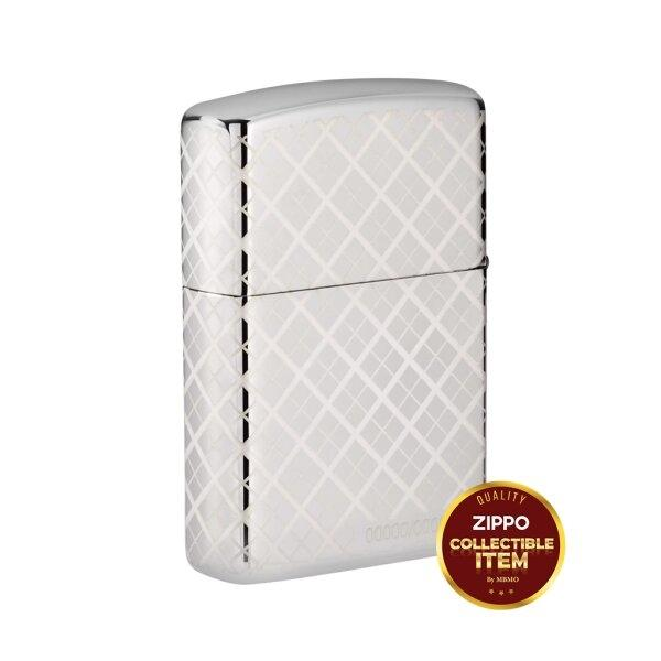 49272 600 Millionth Zippo Lighter Collectible
