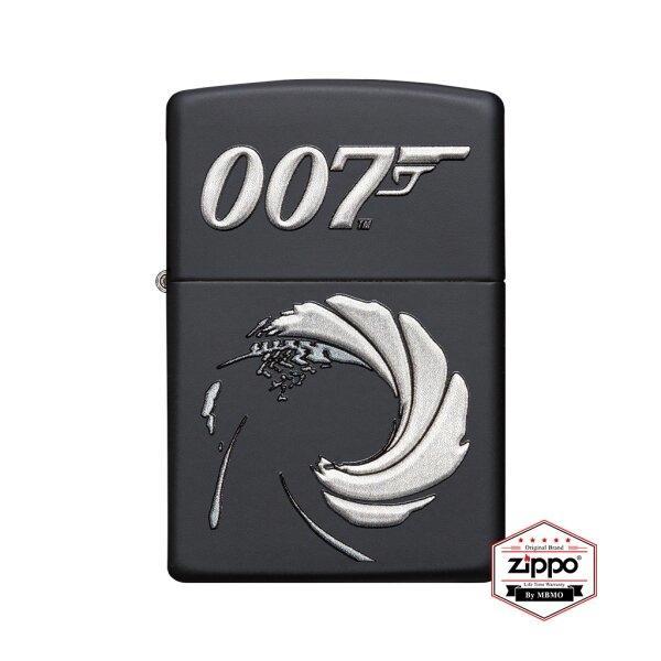49329 James Bond 007™ (3D Textured Logo)