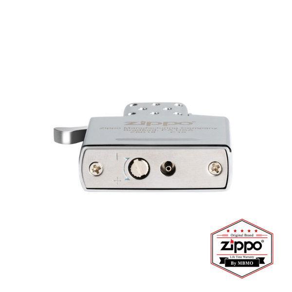 65827 Butane Lighter Insert - Double Torch