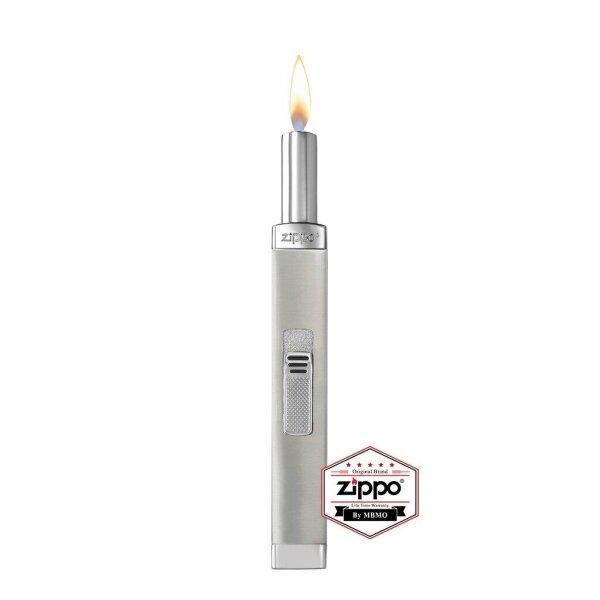 121436 Zippo Chrome Candle Lighter