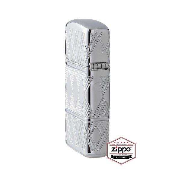 49052 Diamond Pattern Design (Slim® Armor® with Swarovski crystal)