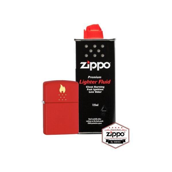 899 set: 49231 Zippo Chimney Holes Design with Fluid