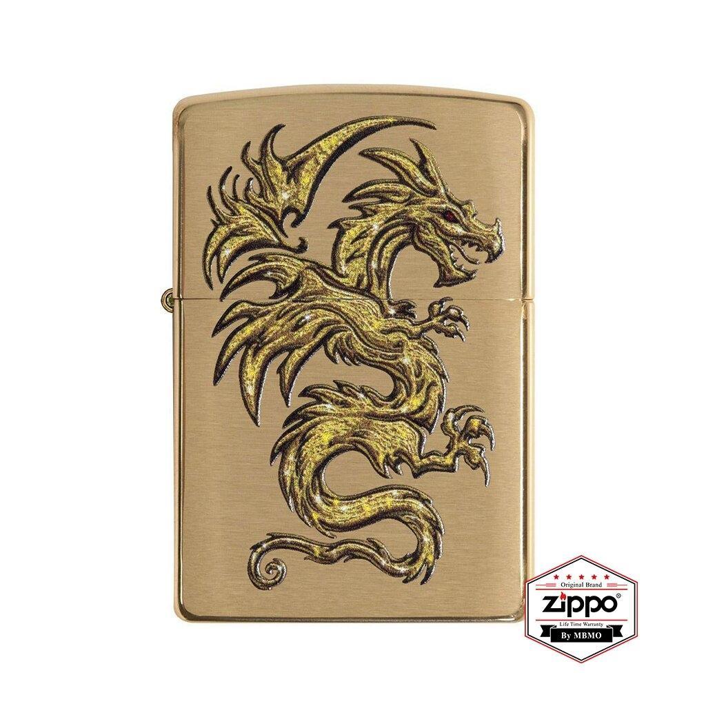 29725 Golden Dragon Design