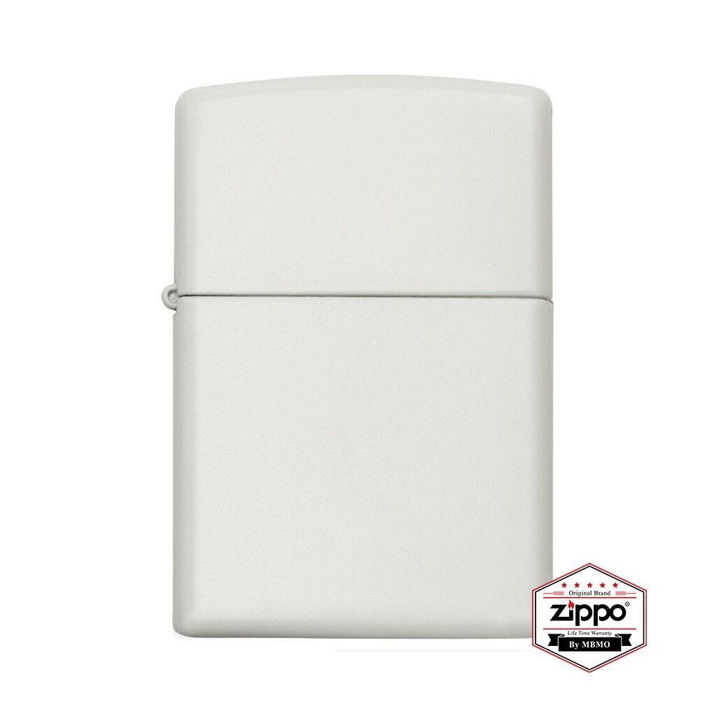 214 Classic White Matte