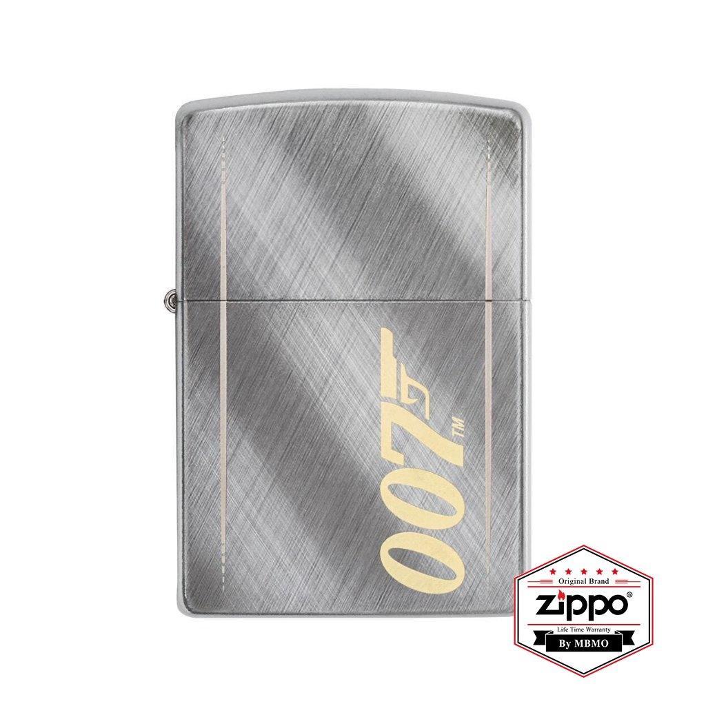 29775 James Bond 007™, Two Tone 007-logo Design