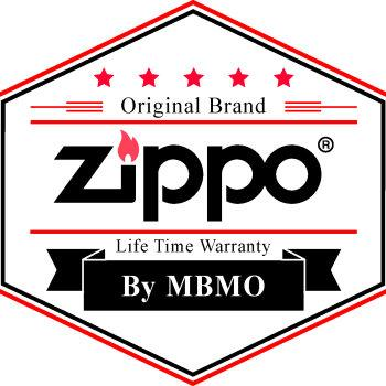 Zippo Shop Thailand by MBMO