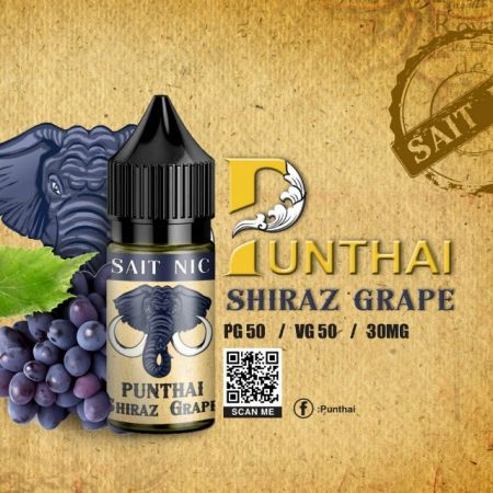 Punthai Grape