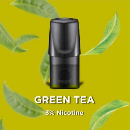 น้ำยา Relx ชาเขียว