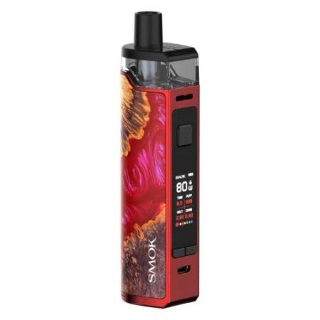 Smok RPM 80 Kit  (แบตในตัว)