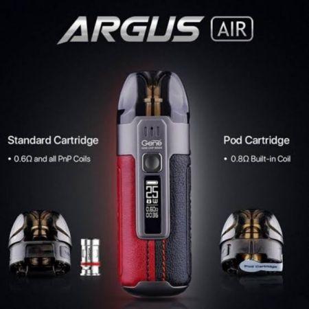 Voopoo Argus Air pod 900 Mah