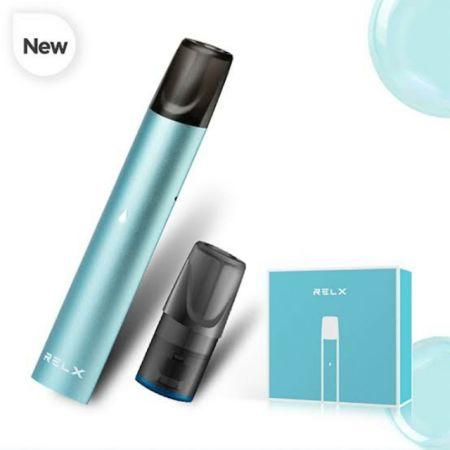 Relx Tiffany Blue Kit พร้อมหัว 2 ตัว