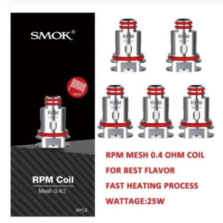 Smok RPM (0.4)