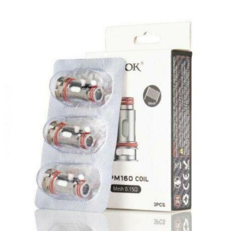 Smok RPM160 Mesh 0.15