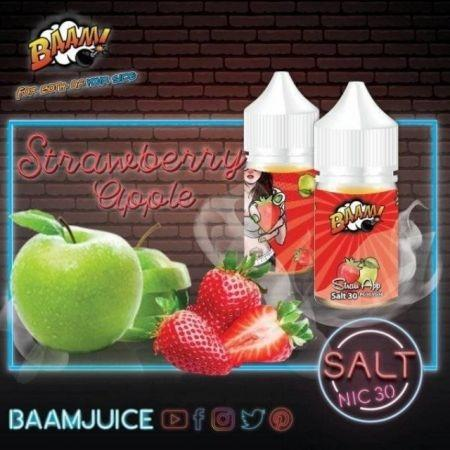 Baam​ Strawberry​ Apple