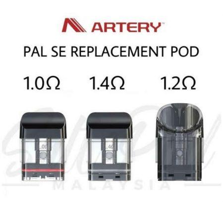 ARTERY PAL SE CARTRIDGE 1 PACK / 3 PCS