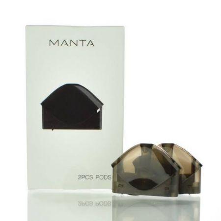 Manta Pod