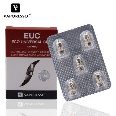 Vaporesso Ceramic EUC Coil for Aurora Starter Kit 1.4ohm