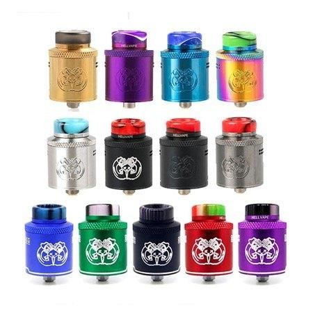 Drop Dead RDA 24mm Clone