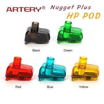 * ARTERY Nugget Plus [HP POD] Cartridge 5ml