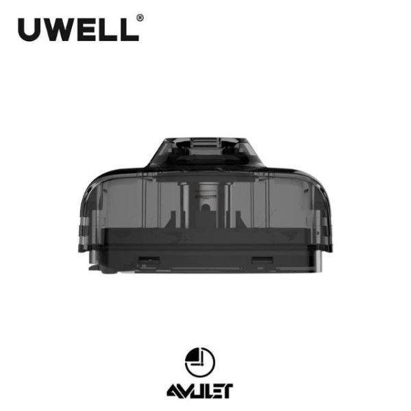 CARTRIDGE for Uwell Amulet Pod 1.6ohm /1ชิ้น