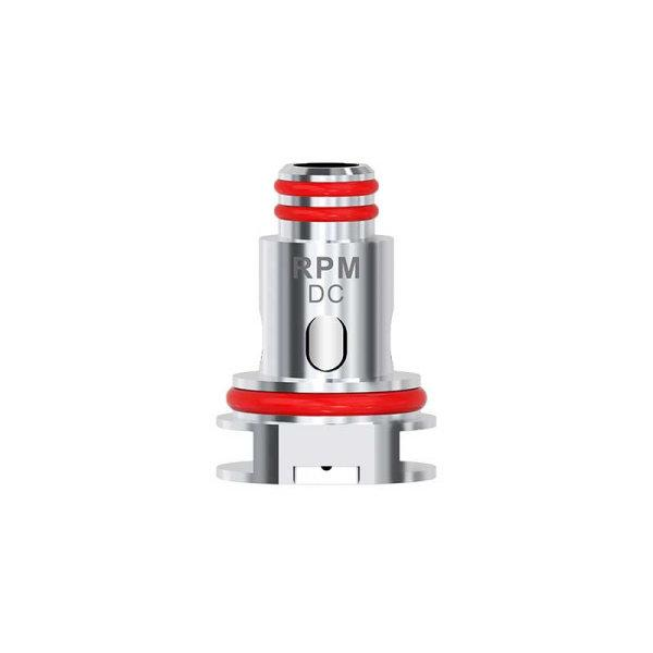 COIL FOR SMOK RPM DC 0.8 MTL Mesh Coil [1ชิ้น]