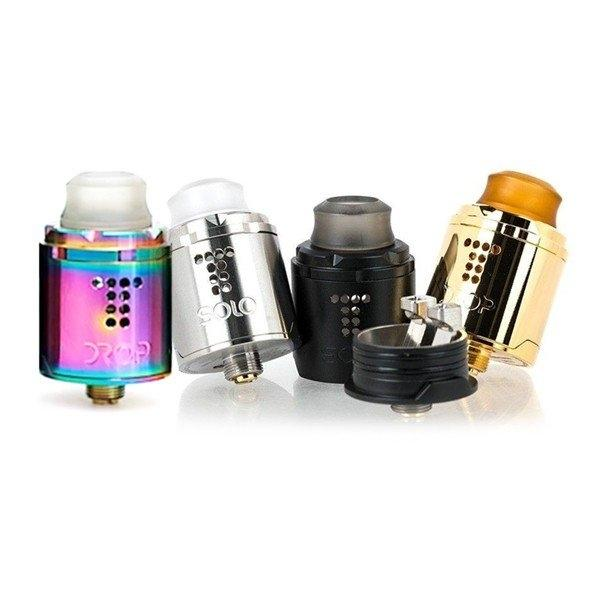 Drop Solo RDA 22mm Clone