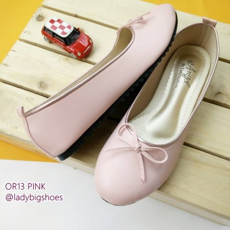 OR13 Pink