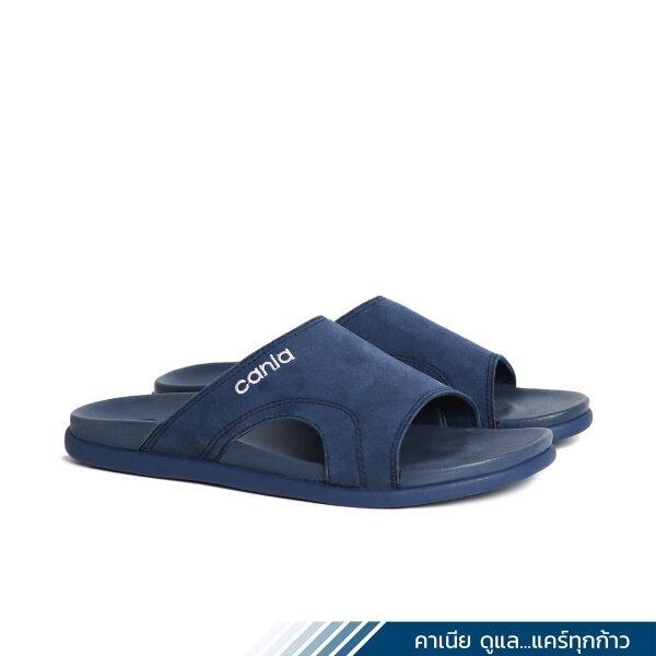 CANIA คาเนีย รองเท้าแตะสวมชาย CM12112 Size 40-44