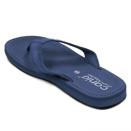 CANIA คาเนีย รองเท้าแตะลำลองชายหญิง รุ่น CM/CW11266 - สีกรม Size 36-44
