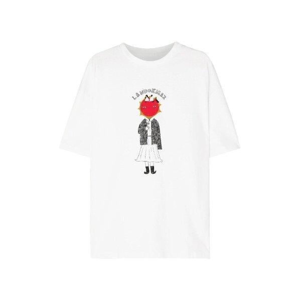 T-Shirt : Landokmai