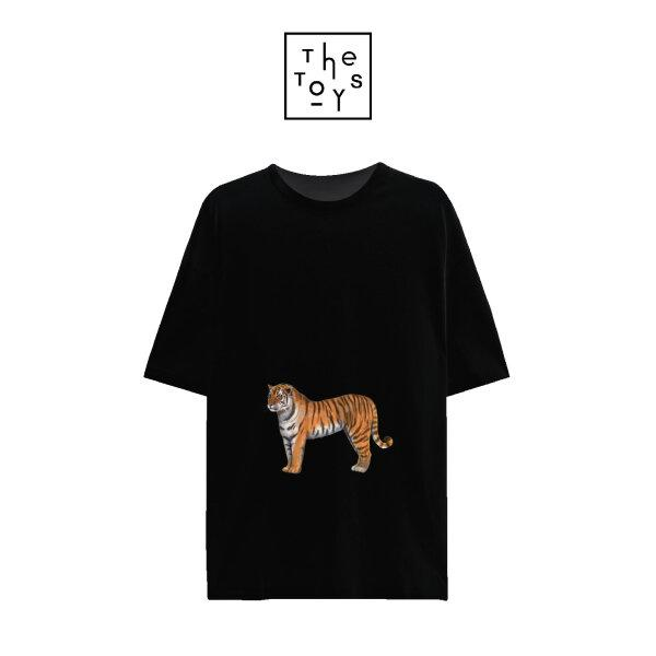 T-shirt : THE TOYS (Tiger)