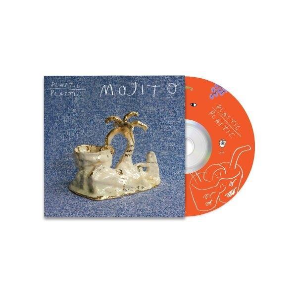 EP Album : Plastic Plastic (MOJITO)