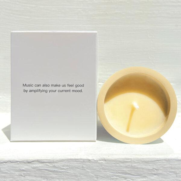 [Lot 1] Whal & Dolph : Soy Wax Candle กลิ่น Mean people's perception inspired by เพลง ไม่รู้ทำไม (Skyfall)