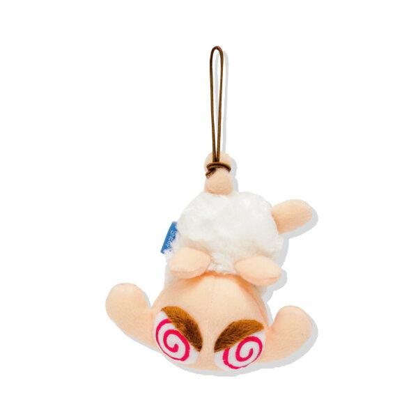 UNSLEEP SHEEP KEYCHAIN DOLL (HANGING)